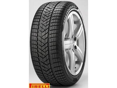 Zimske pnevmatike PIRELLI Winter Sottozero 3 225/50R18 95H r-f * DOT4517