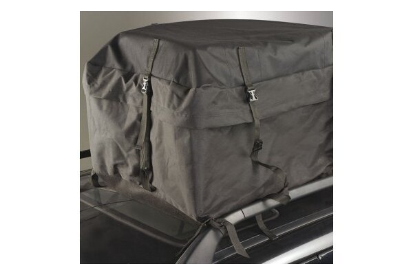 Zložljiva torba za prtljažni prostor Roomy