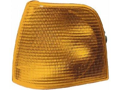 Žmigavac Audi 100 83- žuti