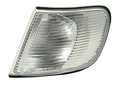 Žmigavac Audi 100 91-94 beli