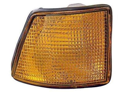 Žmigavac BMW E32 88- žuti