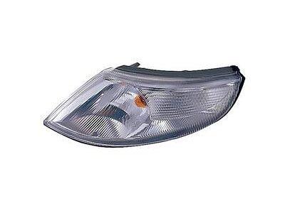 Žmigavac Saab 9-5 ->01