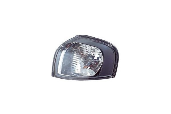 Žmigavac Volvo S80 99-03 crni