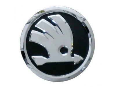 Znak/emblem Škoda Rapid 12-