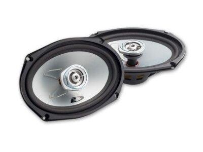 Zvučnici Alpine SXE-6925S, 15x23 cm